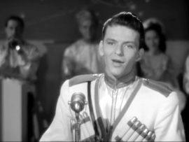 Poor You lyrics - music by Burton Lane, lyrics by E.Y. Harburg, sung inShip Ahoy by Frank Sinatra