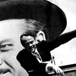 Citizen Kane, written, produced by and starring Orson Welles