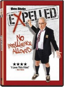 Expelled: No Intelligence Allowed - Ben Stein