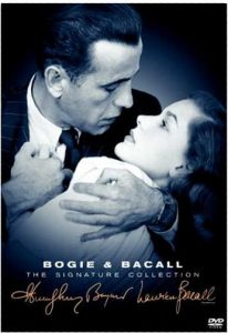 "DVD collection -- €"" Bogie and Bacall -- €"" The Signature Collection (The Big Sleep / Dark Passage / Key Largo / To Have and Have Not)"