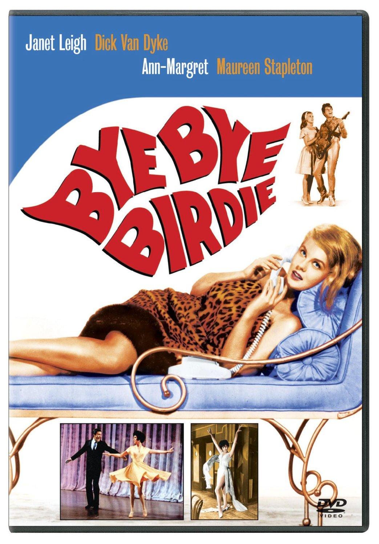Bye Bye Birdie 1963 - IMDb