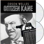 Citizen Kane, by Orson Welles