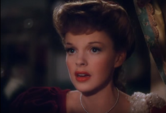 Have Yourself a Merry Little Christmas lyrics – originally sung by Judy Garland in 'Meet Me in St. Louis', but oddly enough the song didn't become truly popular until it was rewritten for and recorded by Frank Sinatra