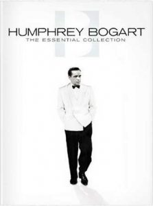 "DVD collection  -- €"" Humphrey Bogart: The Essential Collection"