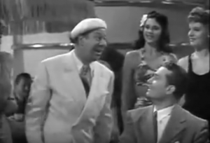 I'll Take Tallulah lyrics, from Ship Ahoy, starring Bert Lahr, Red Skelton, Eleanor Powell, Virginia Mayo