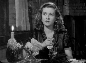 Joan Bennett in Scarlet Street