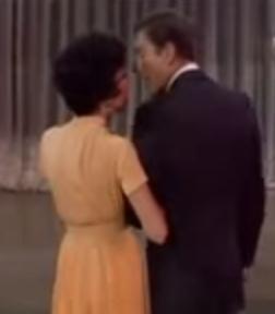 Janet Leigh and Dick van Dyke - Rosie song lyrics