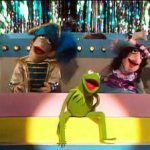 The Muppet Show opening - season 1