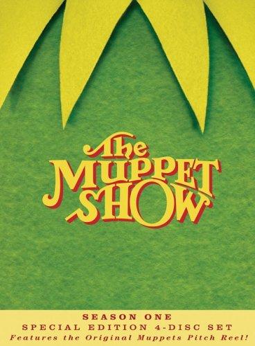 The Muppet Show, season 1