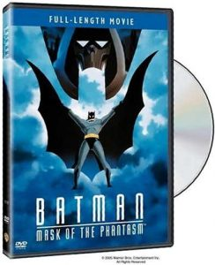 "Batman -- €"" Mask of the Phantasm"