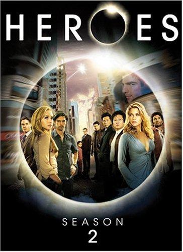 Heroes season 2 - the line