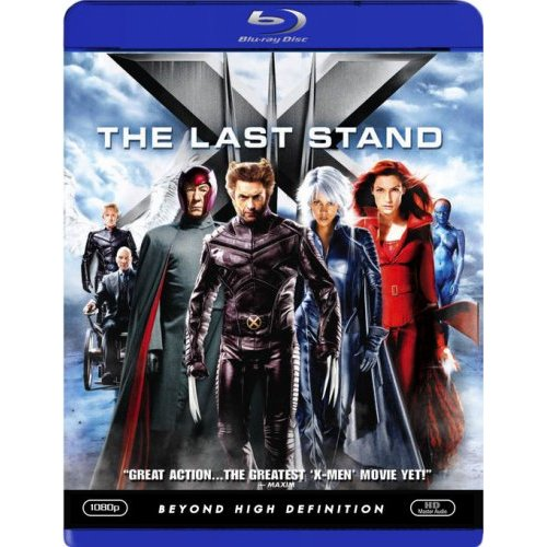 X-Men : The Last Stand