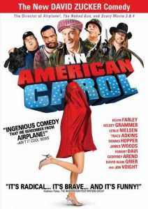 An American Carol, by David Zucker