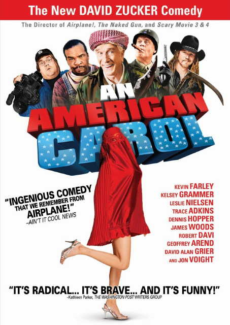 An American Carol, by David Zucker