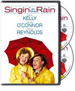 Singin' in the Rain movie posters