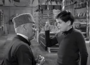 A King in New York - Charlie Chaplin, Michael Chaplin