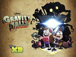 Gravity Falls - mystery twins!