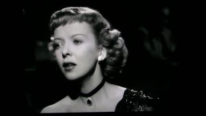 "Ida Lupino singing ""One for my Baby"" in Road House (1948)"