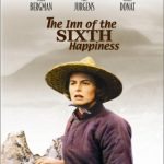 The Inn of the Sixth Happiness DVD - starring Ingrid Bergman, Curt Jurgens, Robert Donat