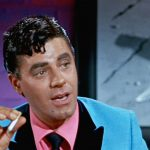 Jerry Lewis as Buddy Love, Kelp's attractive, obnoxious alter ego