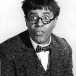 The Nutty Professor (1963) starring Jerry Lewis, Stella Stevens