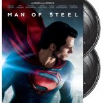 Man of Steel, starring Henry Cavill, Amy Adams, Michael Shannon
