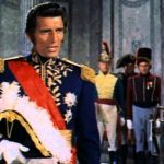 Michael Rennie as General Jean-Baptiste Berandotte