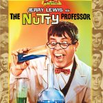 The Nutty Professor, starring Jerry Lewis, Stella Stevens