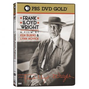 Frank Lloyd Wright, a film by Ken Burns and Lynn Novick