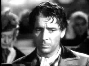 Ronald Colman in A Tale of Two Cities