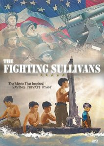 The Fighting Sullivans (1944) starring Anne Baxter, Thomas Mitchell, Selena Royle