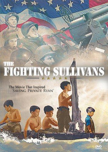 The Fighting Sullivans (1944) starring Anne Baxter, Thomas Mitchell, Selena Royle
