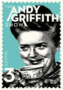 The Andy Griffith Show episode guide – season 3 (1962-1963)