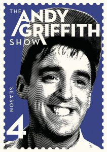 The Andy Griffith Show episode guide – season 4