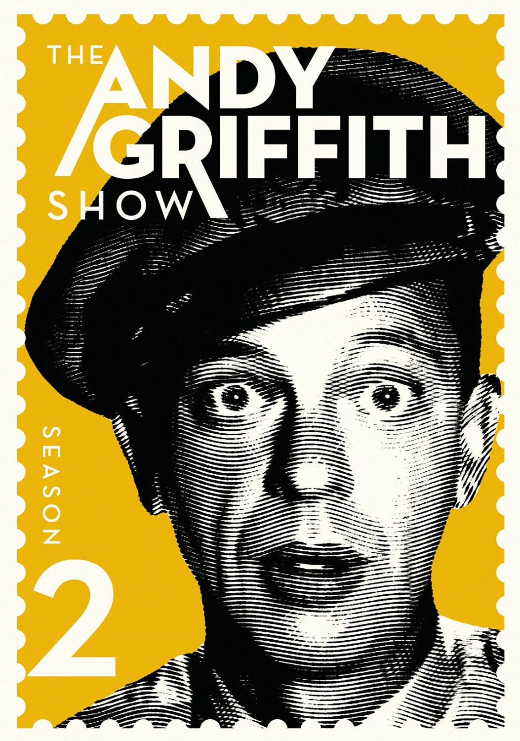 The Andy Griffith Show season 2 episode guide