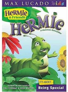 Hermie and Friends: A Common Caterpillar, starring Don Knotts and Tim Conway