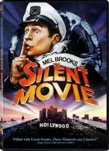 Mel Brooks' Silent Movie