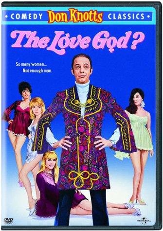 The Love God? starring Don Knotts