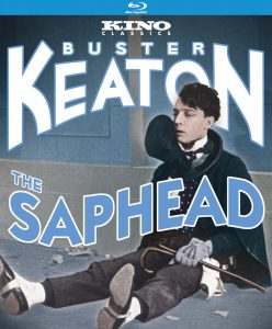 The Saphead (1920) starring Buster Keaton