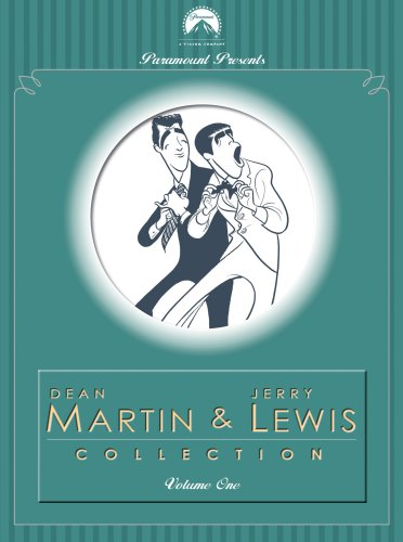 Dean Martin and Jerry Lewis collection volume 1