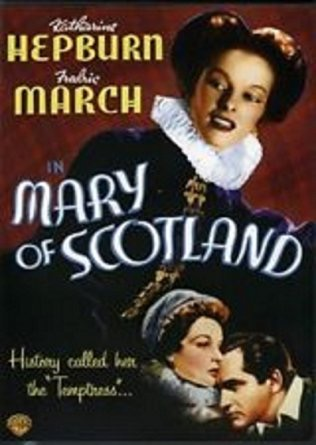 Mary of Scotland (1936) starring Katherine Hepburn, Frederic March, John Carradine