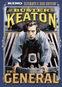 Buster Keaton's The General (The Ultimate Two-Disc Edition)