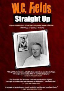 W.C. Fields - Straight Up