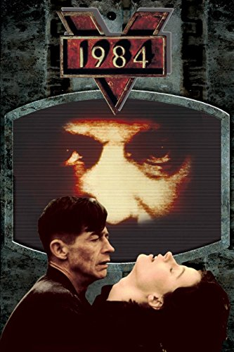 1984 (1984) starring John Hurt, Richard Burton