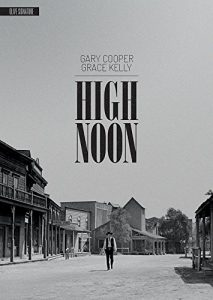 High Noon (1952) starring Gary Cooper, Grace Kelly, Ian MacDonald