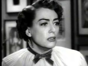 Joan Crawford in Sudden Fear