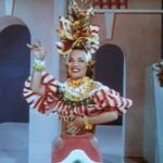 Carmen Miranda in Week-end in Havana