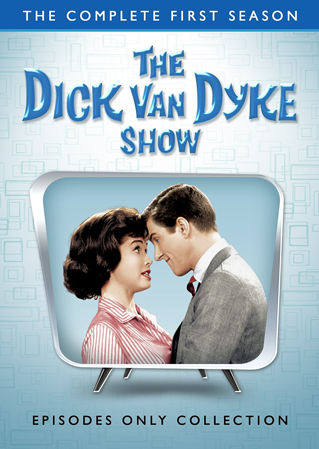The Dick Van Dyke Show: Complete First Season