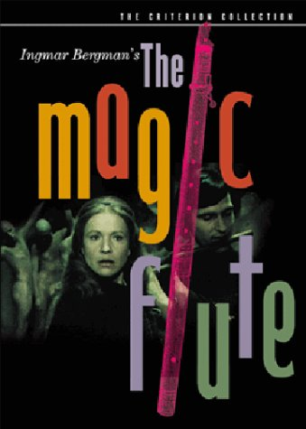 The Magic Flute, written and directed by Ingmar Bergman