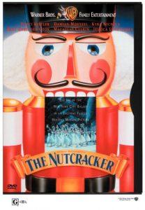 George Balanchine's The Nutcracker, starring Kevin Kline, Macauley Culkin, Jessica Lynn Cohen, Bart Robinson Cook, Darci Kistler